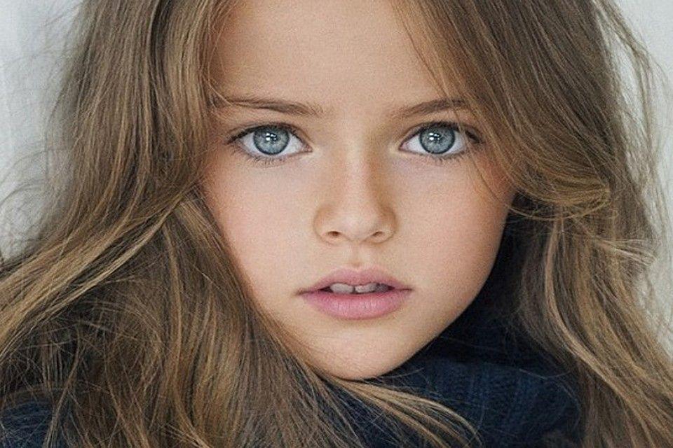 Kristina Pimenova nu mai e cea mai frumoasă fetiță din lume. Cum arată cea care a detronat-o
