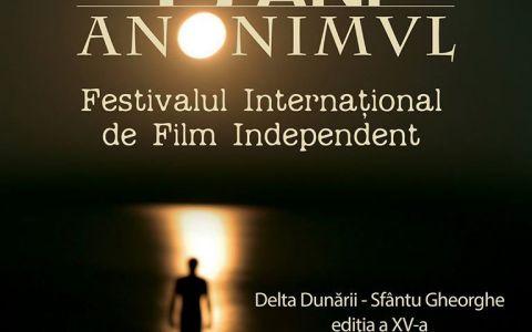 Ce film va deschide festivalul ,,Anonimul 2018