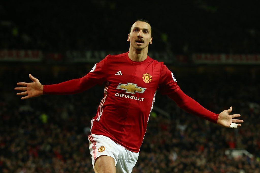 Garajul lui Zlatan Ibrahimovic: ce mașini deține cel mai carismatic om din fotbal