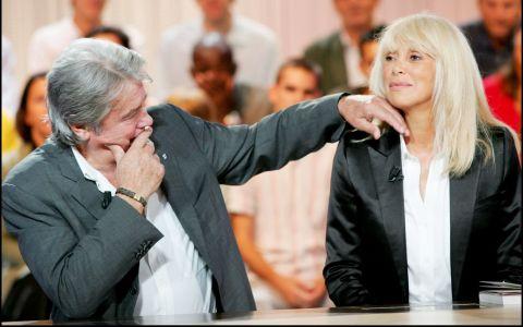 Destinul tragic al femeilor care l-au iubit pe Alain Delon mai mult decât a fost el capabil