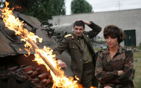 România bdquo;atacă  Oscarul cu un film care reconstituie lupta de la Odessa din Al Doilea Război Mondial