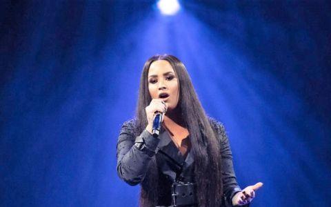 Demi Lovato a recunoscut că s-a drogat. Ce le-a spus artista fanilor ei