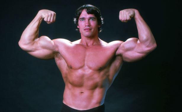Arnold Schwarzenegger, abuzat în copilărie de tatăl său