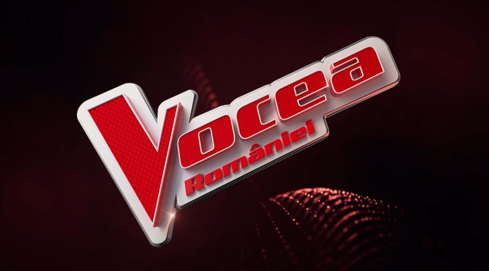 Vocea României revine cu un nou sezon de excepție. Pavel Bartoș este chiar pe platouri și ne prezintă noul decor