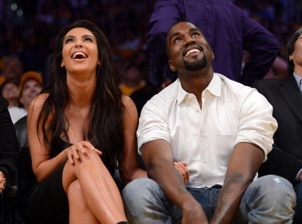 Kim Kardashian și Kanye West își construiesc un imperiu