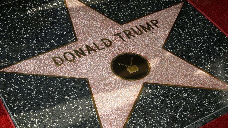 S-a stabilit totul! Steaua lui Trump de pe  Walk of Fame  va fi scoasă definitiv