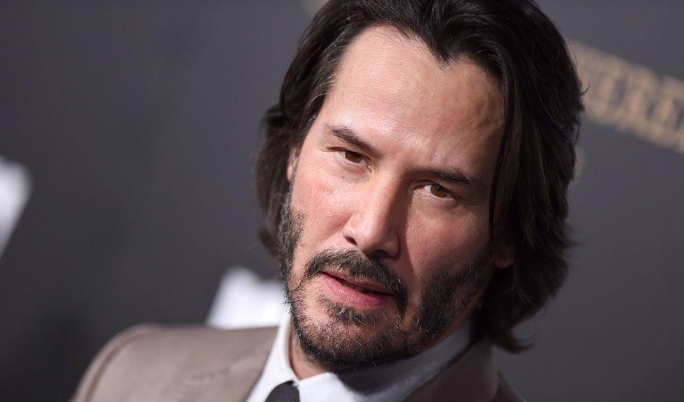 Keanu Reeves: bdquo;Ăsta e cel mai ciudat lucru pe care a trebuit să-l fac într-o reclamă.