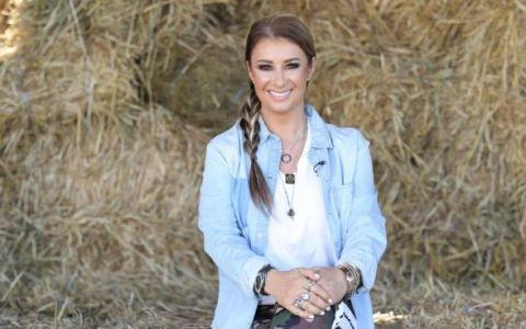 Anamaria Prodan, familistă convinsă și mamă cool!  Nu mă simt nici cicălitoare, nici geloasă!