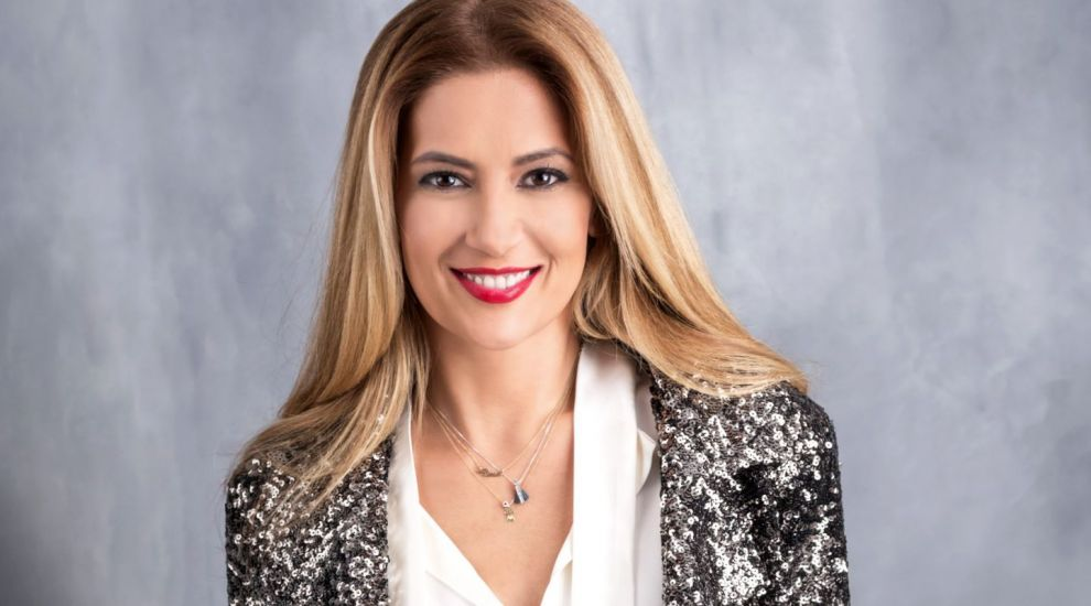 Amalia Enache revine la Știrile PRO TV!