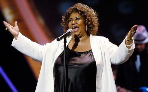 Regina muzicii soul, Aretha Franklin, e  pe patul de moarte , spun rudele