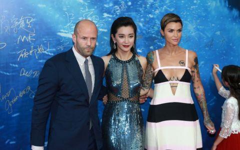 Noul film al lui Jason Statham a avut încasări uriașe imediat după ce a fost lansat