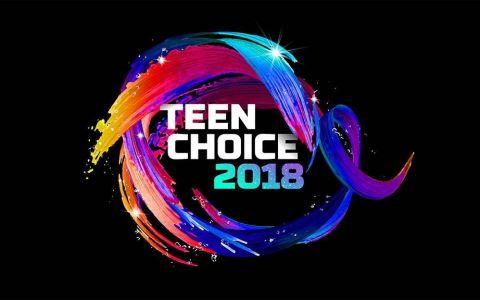 Cine sunt câștigătorii Teen Choice Awards 2018