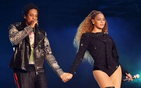 Beyonce și Jay-Z omagiu pentru starea de sănătate a reginei muzicii soul Aretha Franklin