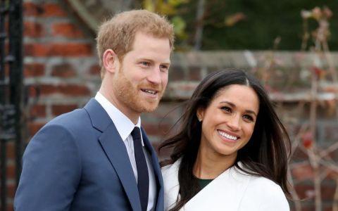 Surse din anturajul lui Meghan Markle: bdquo;L-a vânat pe Harry, nu îl iubește. Iubește doar statutul de prințesă.