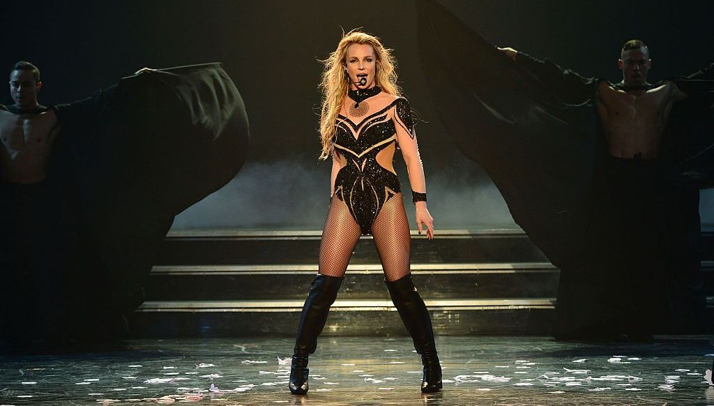 Britney Spears mai elastică ca niciodată! Videoclipul care a făcut senzație pe Instagram