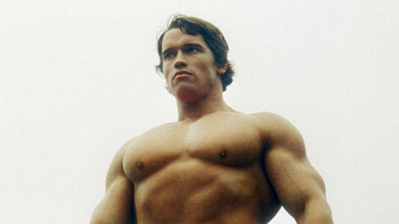 Mesajul emoționant a lui Arnold Schwarzenegger pentru un tânăr aflat în suferință
