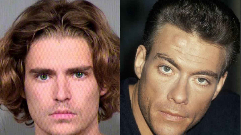 Fiul lui Jean-Claude Van Damme, pus sub acuzare. Ce a făcut tânărul de 22 de ani