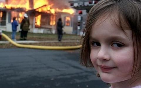 Cum arată acum  fetița din dezastru  și care este adevărata poveste din spatele fotografiei