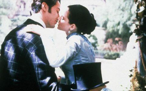 Keanu Reeves și Winona Ryder, căsătoriți accidental în România. Cum și-au dat seama