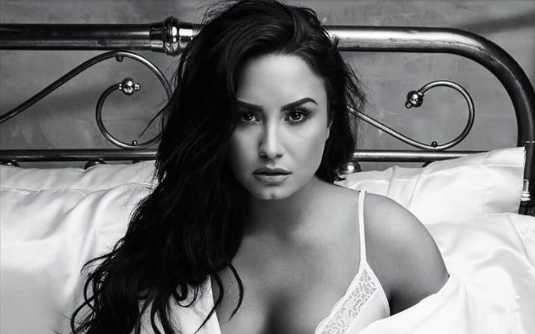 Demi Lovato și-a serbat ziua în clinica de dezintoxicare. Artista a împlinit 26 de ani