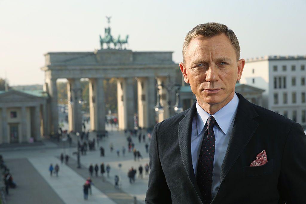 Arăt eu a James Bond?  Actorul care a refuzat rolul agentului 007