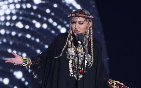 Nu a fost în stare să respecte memoria Arethei Franklin. Gestul Madonnei criticat dur la MTV VMA