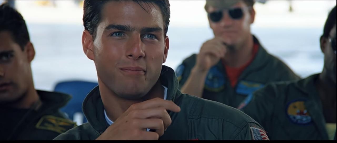 Se întoarce  Maverick . Producătorii americani au anunțat apariția unui nou bdquo;Top Gun