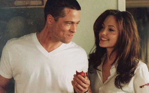Disputa dintre Angelina Jolie și Brad Pitt privind custodia copiilor continuă