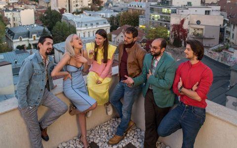 Faceți cunoștință cu personajele serialului Triplusec! Premiera joi, 13 septembrie, numai la PRO TV