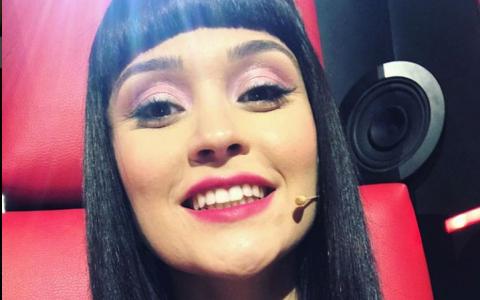 VIDEO Irina Rimes, aniversare cu surpriză. Cum a petrecut antrenoarea de la Vocea României
