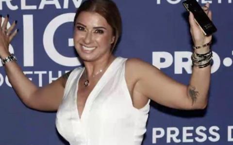VIDEO Anamaria Prodan, motive de sărbătoare. Gospodar fără pereche începe din 10 septembrie la PRO TV