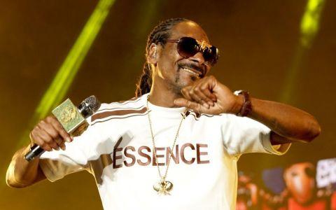 Snoop Dogg nu mai vine la București. Rapperul a anulat evenimentul de la Arenele Romane
