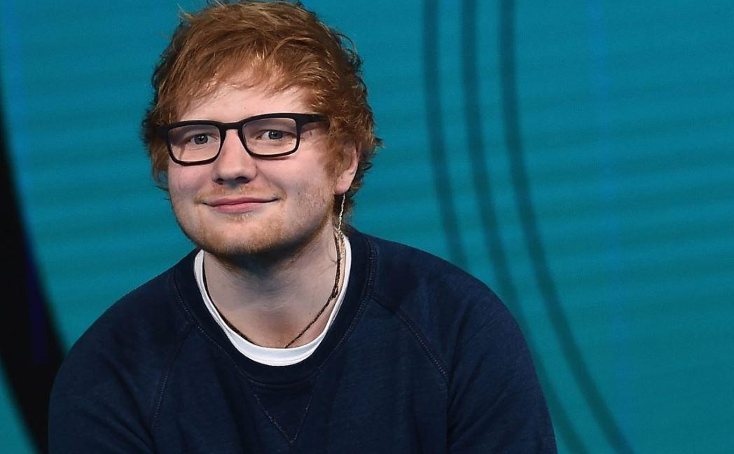 Ed Sheeran s-a căsătorit în secret. Cum arată soția lui