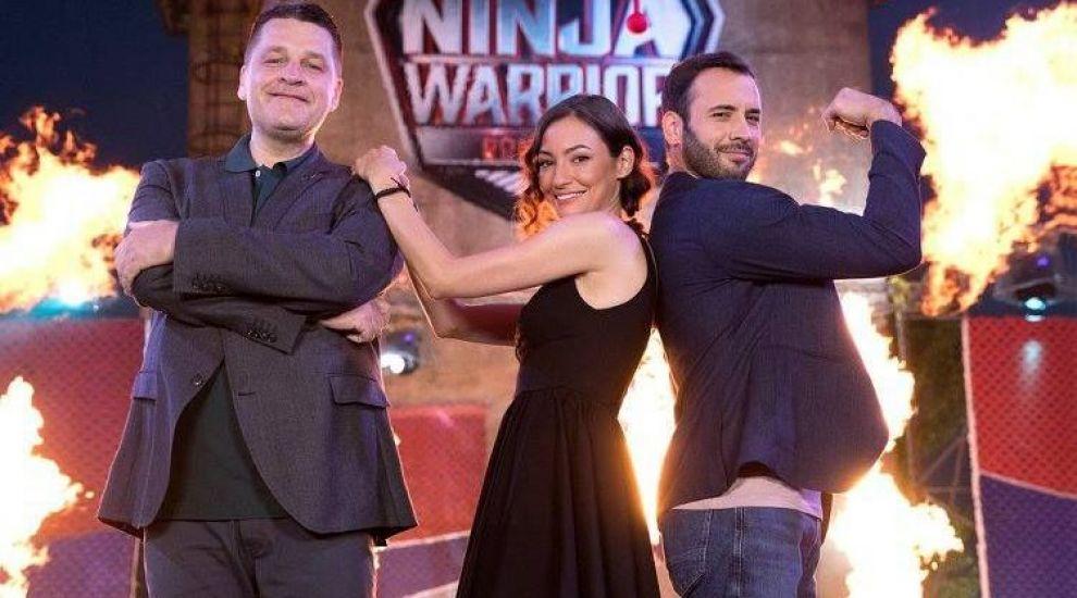 VIDEO Ninja Warrior, în culisele celui mai provocator show, care va începe pe 9 septembrie la PRO TV