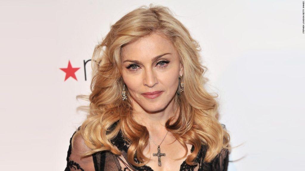 La 60 de ani, Madonna a arătat tot pe Instagram. Imaginea pe care a șters-o la câteva secunde de la publicare