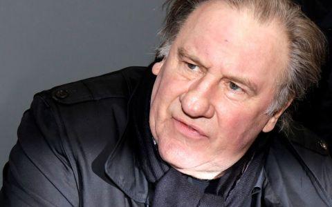 Gerard Depardieu, acuzat de viol și agresiune sexuală. Cine a depus plângere la poliție