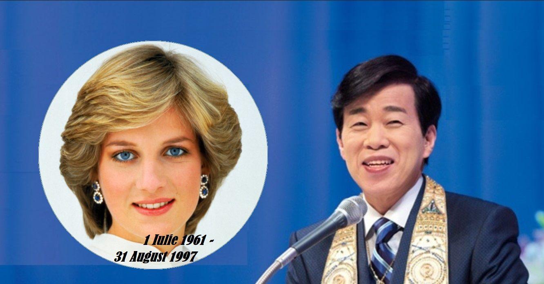 21 de ani fără Lady Di. Acest om pretinde că a vorbit cu prințesa Diana după ce aceasta a murit