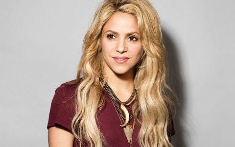 Cum arăta Shakira înainte să devină celebră