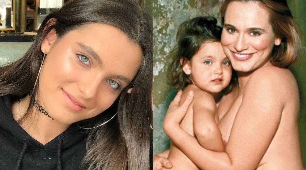"""Andreea Esca, despre ziua care i-a schimbat viața: """"Cine este acest omuleț care stă la noi?"""""""