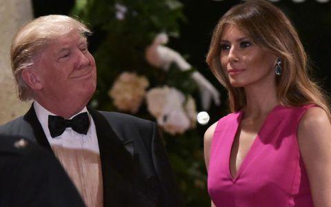 Melania Trump și divorțul de Trump: ce spun apropiații cuplului