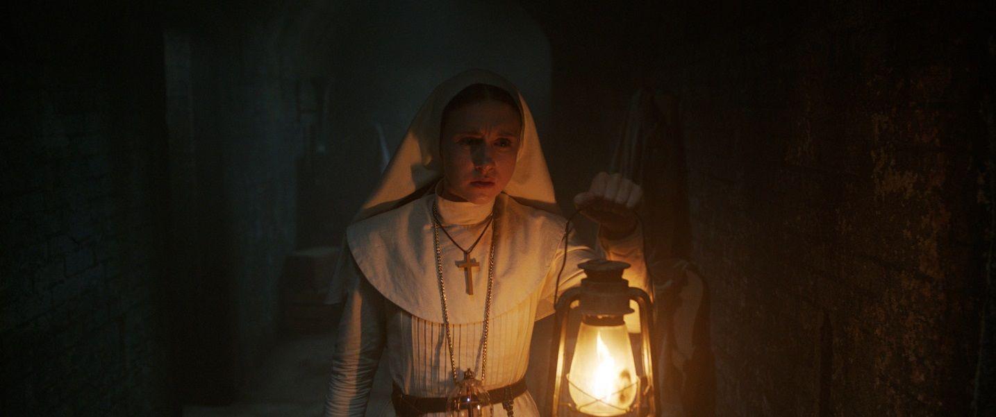 Thriller-ul horror filmat în întregime în România, ,,Călugăriţa: Misterul de la mânăstire