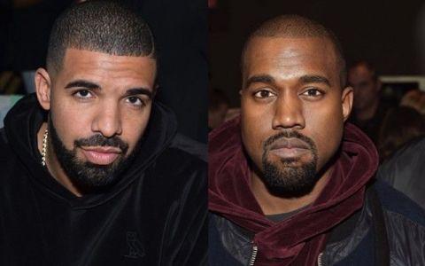 Kanye West îi cere scuze lui Drake. Mesajul vine la doar două zile după ce Kim a fost acuzată ca ar fi avut o relație cu el