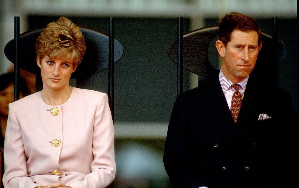 Prințesa Diana, adevăratul motiv pentru care căsnicia ei cu Charles s-a destrămat