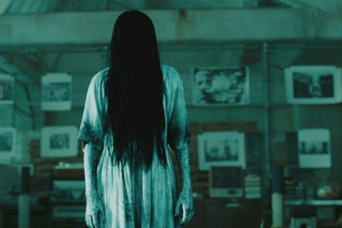Cum arată fetița care a jucat în bdquo;The Ring . Are 27 de ani și arată mai bine ca un fotomodel