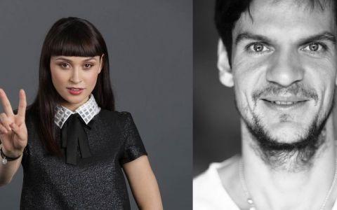Tudor Chirilă și Irina Rimes, antrenorii de la bdquo;Vocea României , pentru prima dată pe scenă împreună