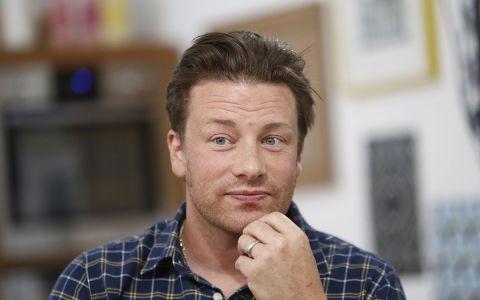 Jamie Oliver a surprins un spărgător în propria casă! Cum a reacționat vedeta