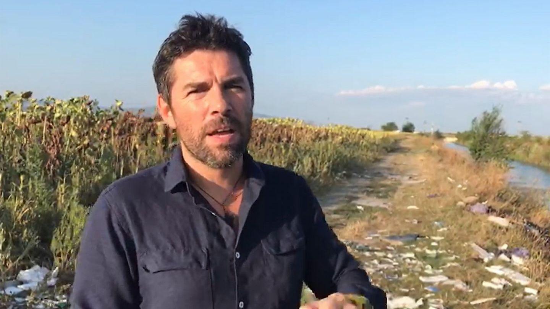 VIDEO Alex Dima are nevoie de ajutorul tău: bdquo;Vino să facem curățenie în toată țara