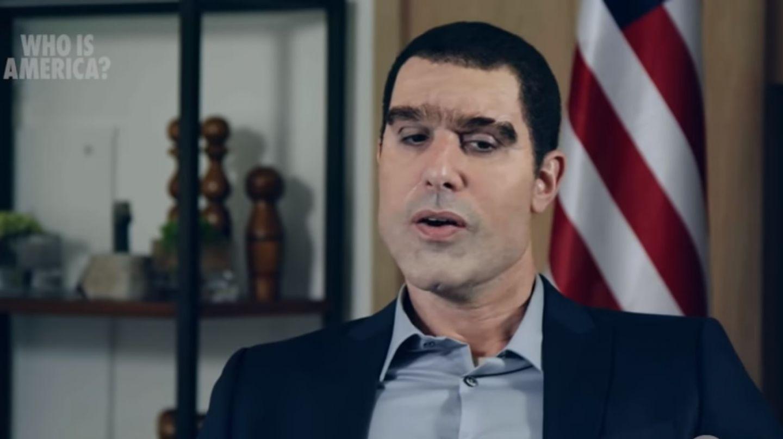 Sacha Baron Cohen, dat în judecată pentru un prejudiciu de 95 de milioane de dolari