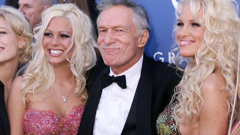 Dezvăluiri despre Hugh Hefner, fondatorul Playboy, care a trăit 91 de ani.  A fost ținut în viață de...