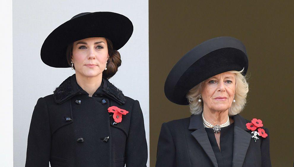 Motivul pentru care Camilla a încercat să-i despartă pe William și Kate